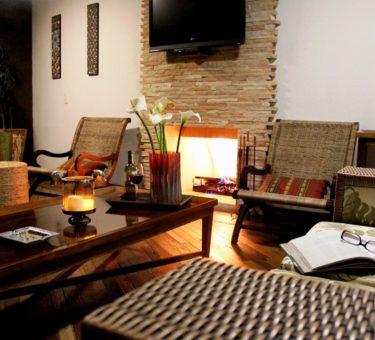 Frangipani Lounge