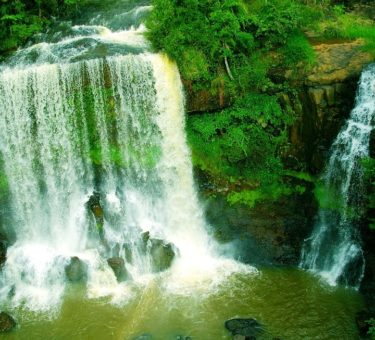 Cachoeira Eco Parque