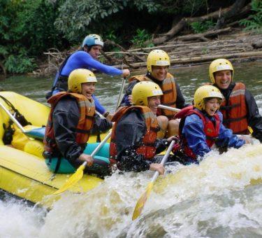 Rafting EcoAção
