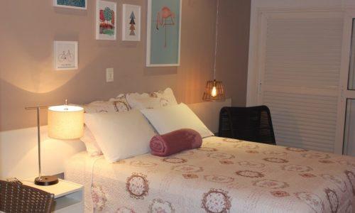 Suite Conforto